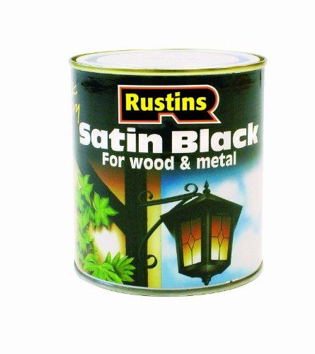Rustins Quick Dry Wood & Metal Paint