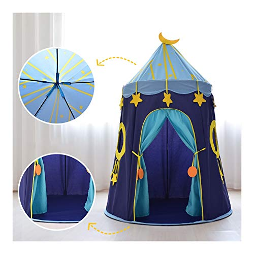MARYYUN Carpa Infantil, Tienda De Princesa para Niñas, para