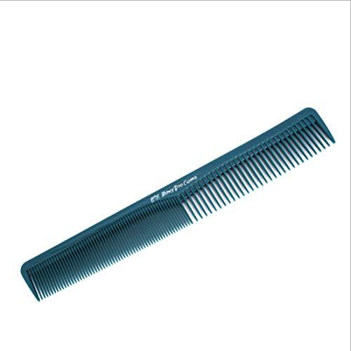 ERSD Haarkamm für Männer und Frauen mit glattem oder lockigem Haar Styling-Kamm-Set mit entwirrendem Shampoo Breiter Zahnkamm und feinem Taschenzahnkamm - Antistatisch + Anti-Bruch-Haarpflege für nass