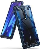 Ringke Fusion-X Kompatibel mit Xiaomi Mi 9T, Mi 9T Pro