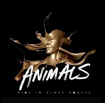 Animals (Single Edit)