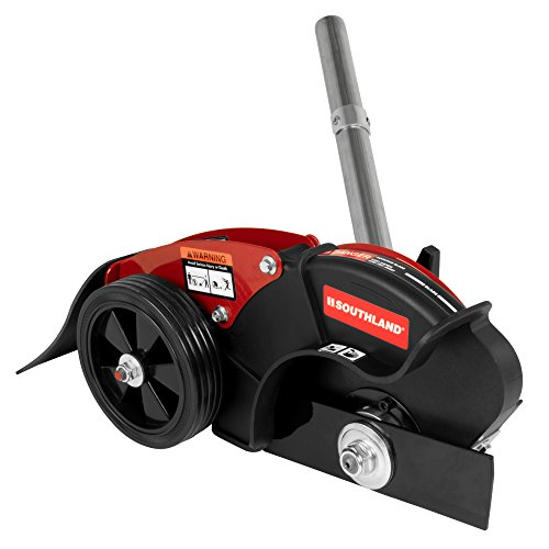 Southland SWSTMEA Lawn Edger Attachment, Red