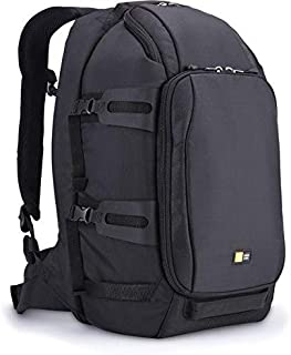Caselogic Luminosity DSLR Camera Bag Backpack Medium Black - DSB101K
