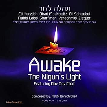 Awake the Nigun's Light