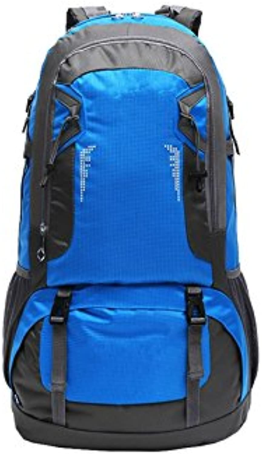 Hiking Lightweight Hiking Rucksack Breathable Bike Bags Great Small Backpacks(bluee) for Outdoor Traveling