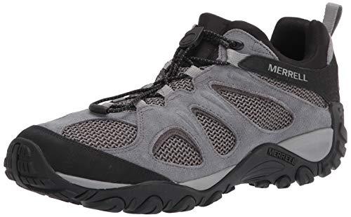 Merrell mens Yokota 2 Hiking Boot, Castlerock, 11.5 Wide US