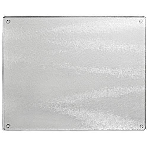 7-Chop-Chop Glass Counter Saver Cutting Boards