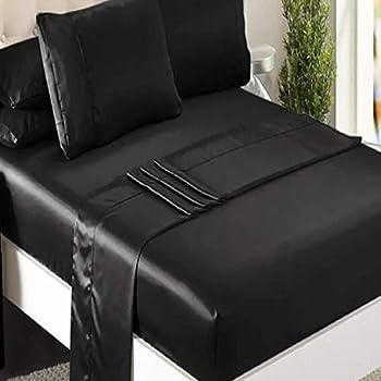 queen size silk sheets 2