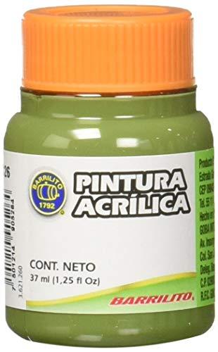 La Mejor Recopilación de Acrilico verde - los preferidos. 5