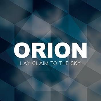 Lay Claim to the Sky