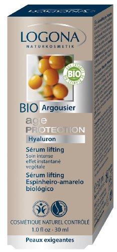 Logona - 1010hyser - Soin Anti-Age - Sérum Lifting - 30 ml