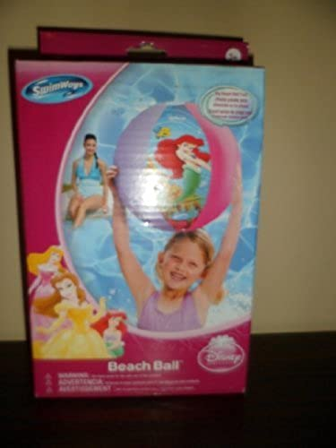 Disney Princess Beach Ball by SwimWays