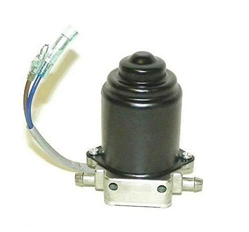 Yamaha Motor Pump Assembly 6E5-81900-01-00 New Oem