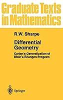 Differential Geometry: Cartan's Generalization of Klein's Erlangen Program (Graduate Texts in Mathematics, 166)