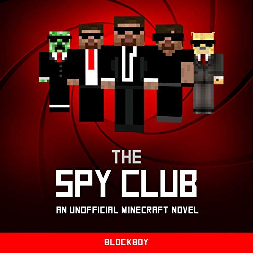 Couverture de The Spy Club