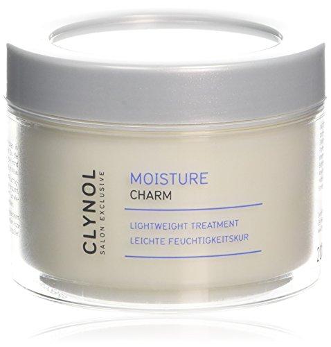 Clynol Care Moisture Charm Feuchtigkeitscreme, leichte Feuchtigkeitskur, 200ml