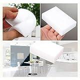 Hunpta @ Esponja borradora para cocina y baño, esponja mágica para limpieza de platos, 1 unidad