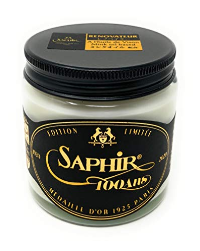 Limited Edition Saphir Medaille d'Or Renovateur - 100ml
