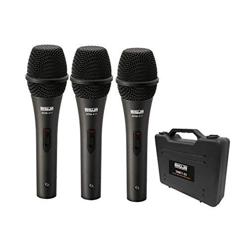 AHUJA Professional Economy Series Microphone - Trinity 411