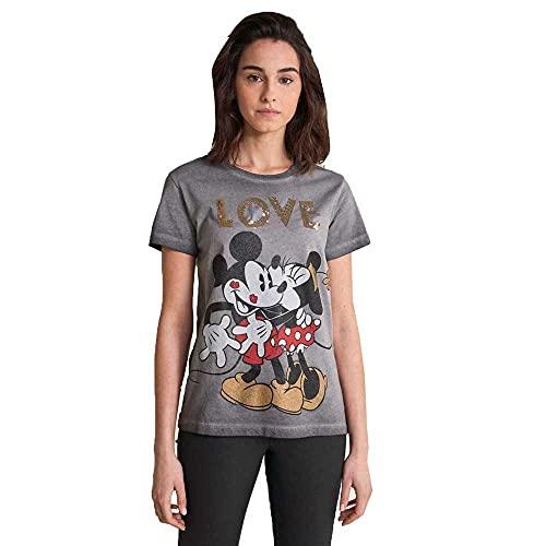 Salsa Jeans Camiseta Love