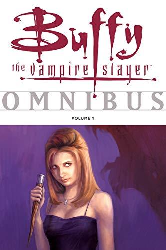 Buffy the Vampire Slayer Comic Omnibus: Vol. 1