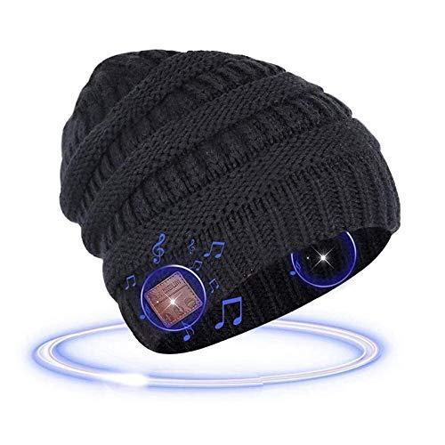 Moretek Wireless Bluetooth Beanie