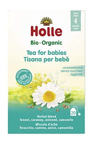 Tisana BIO baby-tee pour bébé Holle, 30 g