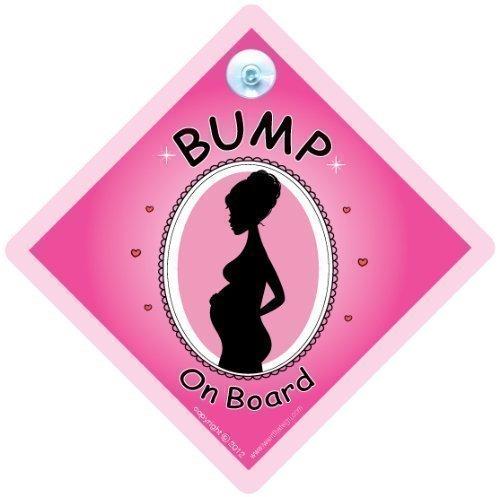 Bump Bump Bump On Board, On Board On Board \