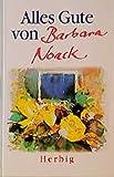 Alles Gute von Barbara Noack 9783776617450