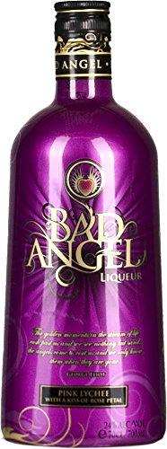 Bad Angel Pink Lychee-Likör (1 x 0.7 l)