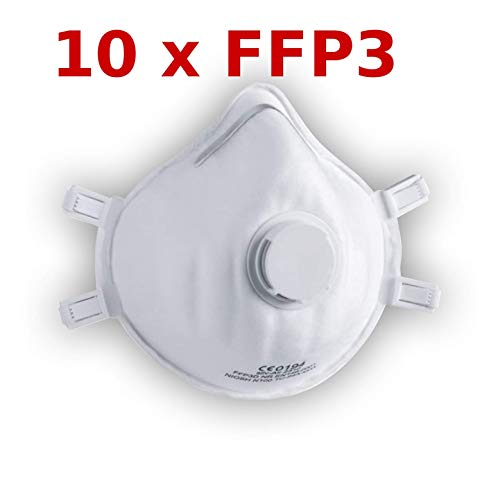 Mascarilla FFP3 N99