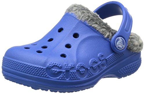 Crocs Crocs Baya melierter Gefüttert Clog