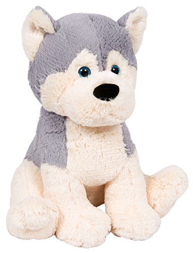 Kelly Toy 14' Gray Husky