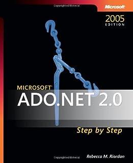 Microsoft� ADO.NET 2.0 Step by Step (Step by Step (Microsoft)) by Rebecca M. Riordan (17-Dec-2005) Paperback
