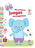 APRENDER JUGANDO - LIBRO DE PEGATINAS - Nº 2