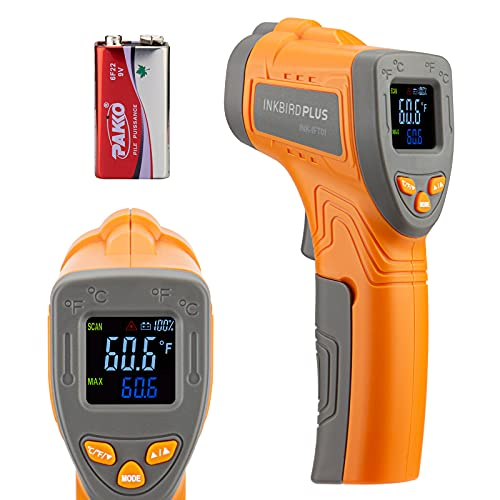 Top 10 Best laser thermometer gun