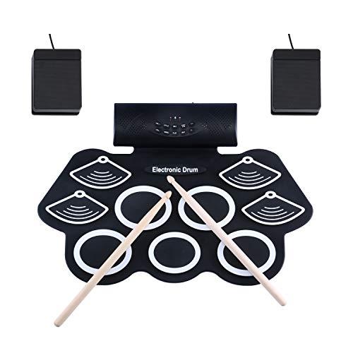 Asmuse -   Drum Elektronisches
