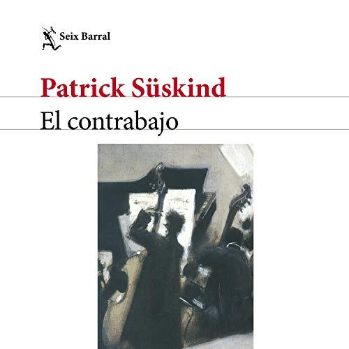 El contrabajo  By  cover art