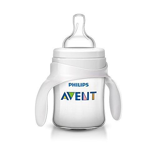 Biberón 4 Meses  marca Philips Avent