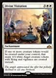 Magic: The Gathering - Divine Visitation - Promo Pack - Theros Beyond Death