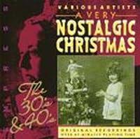 A Very Nostalgic Christmas