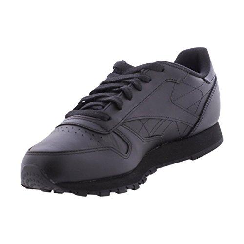 Reebok Classic 5324 Trainers Black Size 7.5