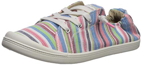 Sugar Damen SGR-Genius Turnschuh, Pink Beach Multi, 36 EU