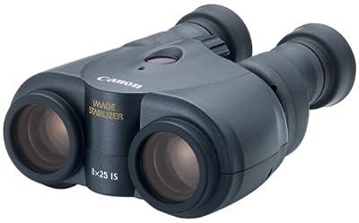 Canon 8x25 Image Stabilization Binoculars by Canon