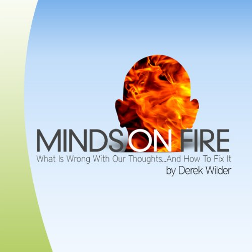 Minds on Fire audiobook cover art