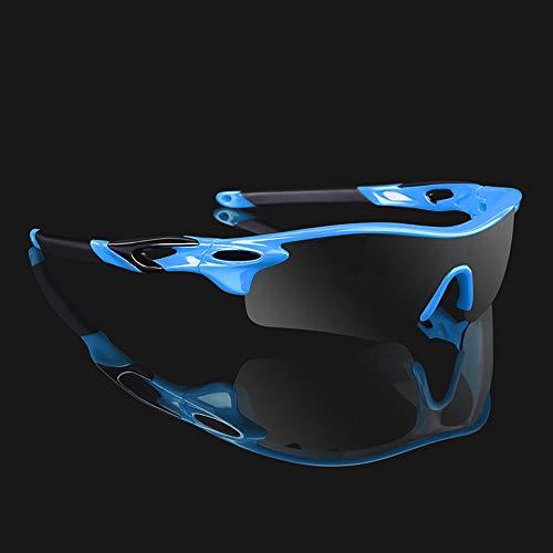 aoory bril outdoor paardrijden gepolariseerd licht motorfiets bril Cool verkleuring bril voor tieners