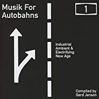 Presents Music for Autobahns