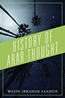 History of Arab Thought