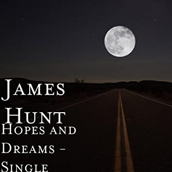 Hopes and Dreams - Single