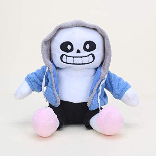 DINEGG Unternehmen plüsch Spielzeug Anime Puppe unternehmen sans Toriel Tier plüschtier weicher plüsch gefüllte Puppe kinderbeste Geburtstagsgeschenke YMMSTORY